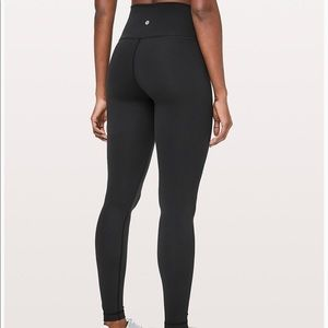 Lululemon Wunder Under HR Tight